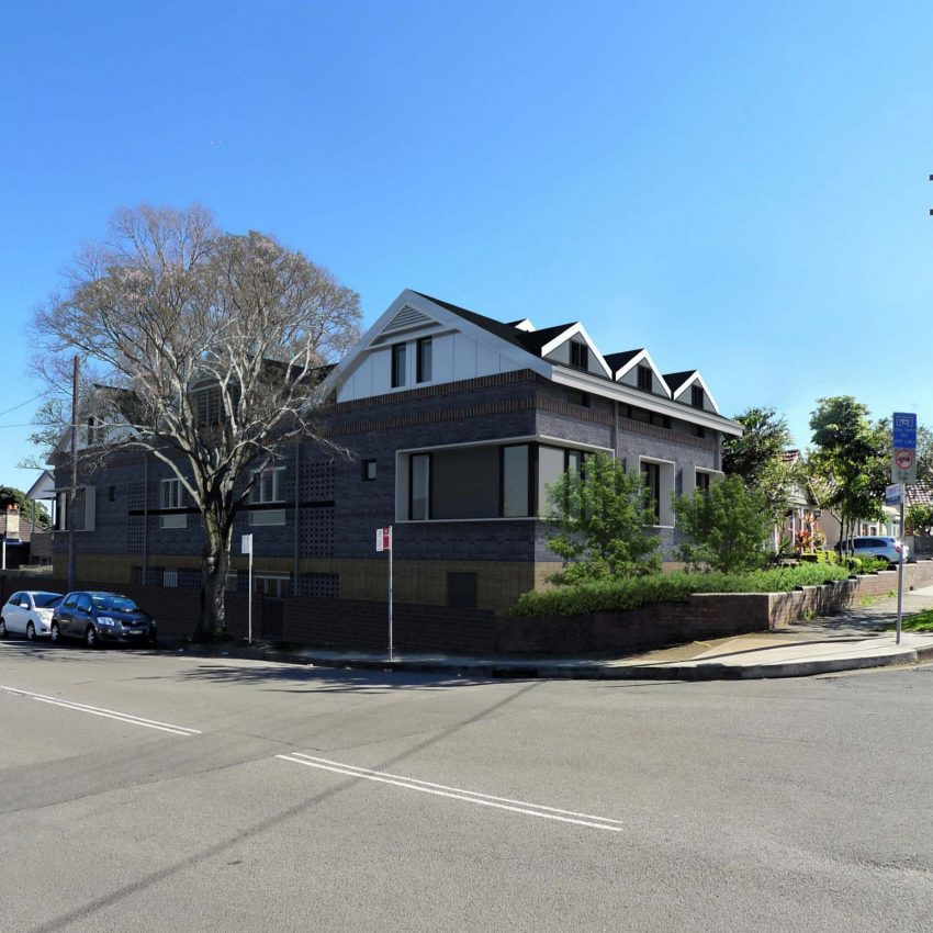 Victoria Park Apartments In Charlotte Nc: 53-55 Liverpool Street, Sydney